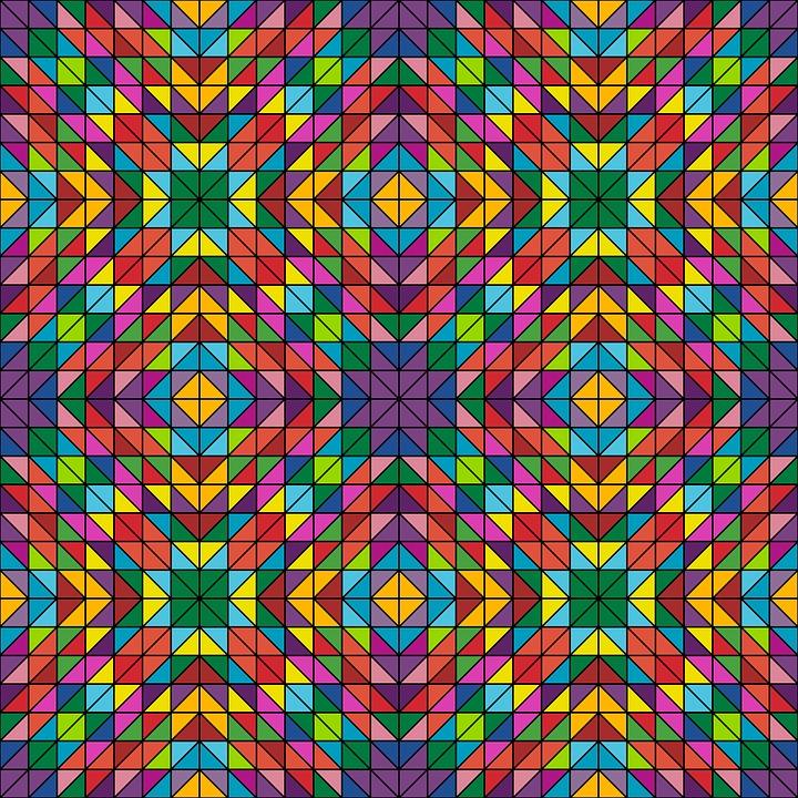 Nhiều Màu Sắc đầy Tam ảnh Miễn Phí Trên Pixabay