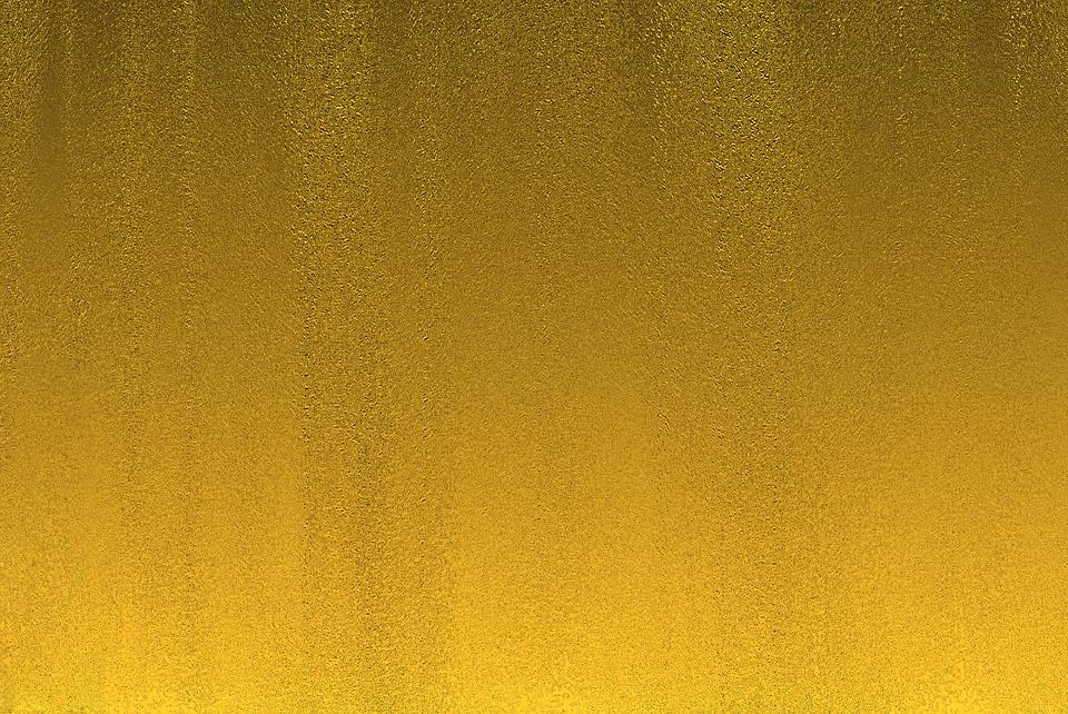 Gold Golden Background Abstract