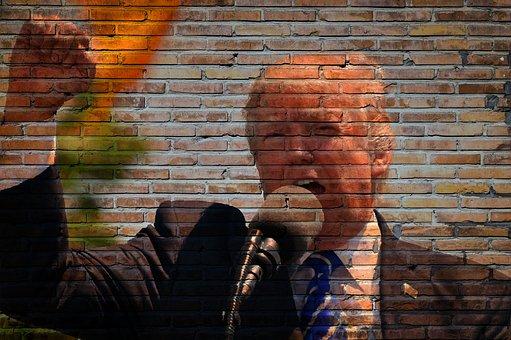 Trump, President, America, Politics