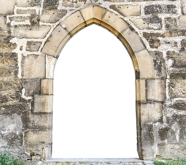 Glass And Stone Tor