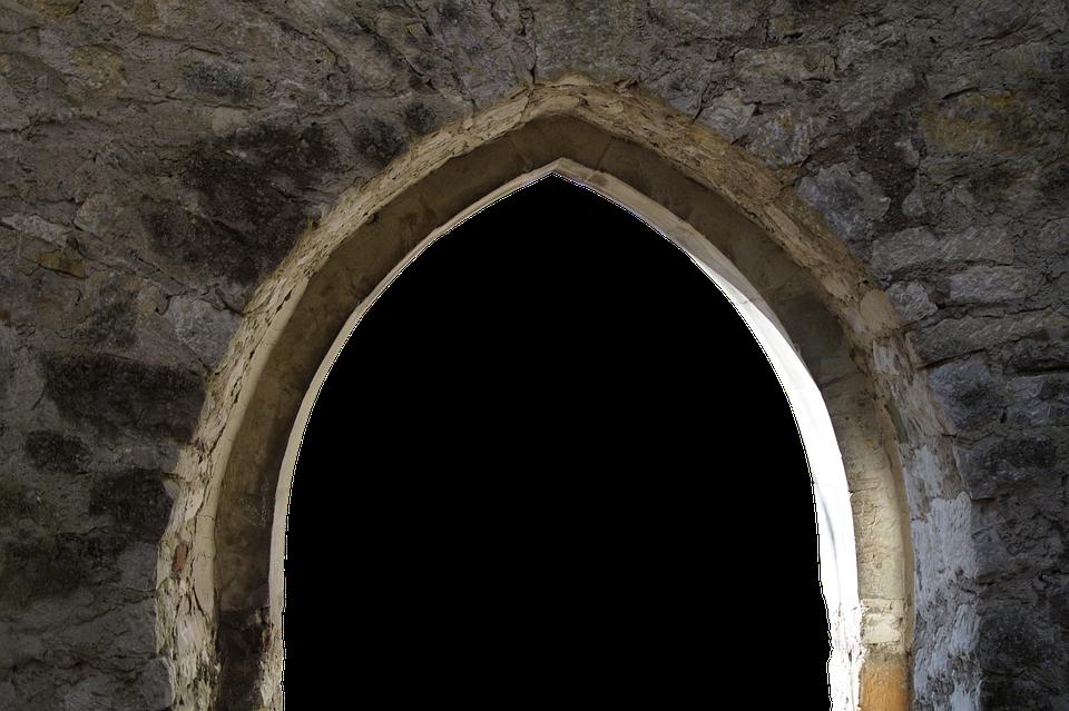 Fin Bogen Stein Steinmauer - Kostenloses Foto auf Pixabay UM-76