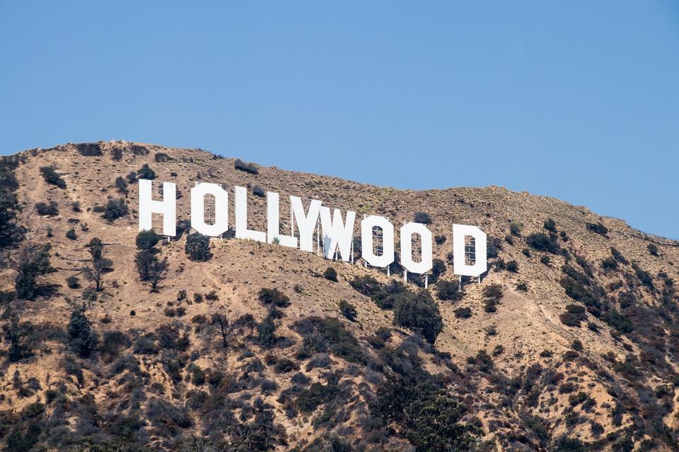 Die Geschichte Hollywoods