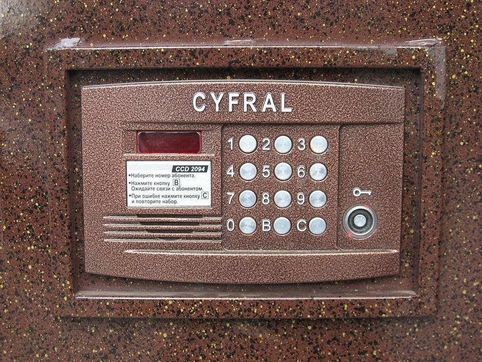Intercom Repair Los Angeles