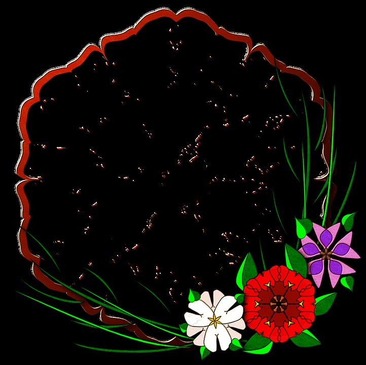 Marco Flores Planta · Imagen gratis en Pixabay