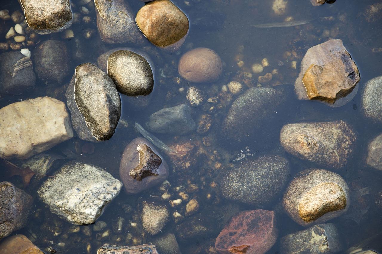 Водяной камень картинки