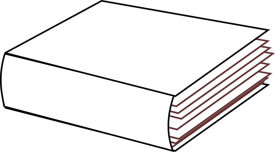 Free Book Text Cliparts, Download Free Clip Art, Free Clip Art on Clipart  Library