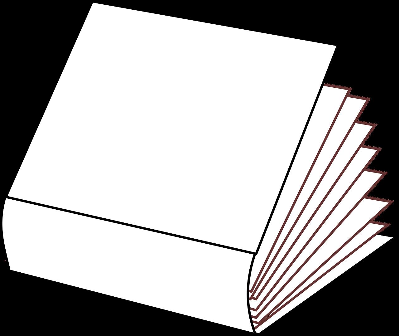 Book Clipart Images, Stock Photos & Vectors   Shutterstock