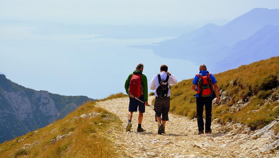 Sentiero Camminare Trekking - Foto gratis su Pixabay bf9de871b4a