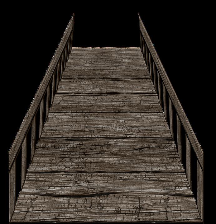 Wharf Dock Wood 183 Free Photo On Pixabay