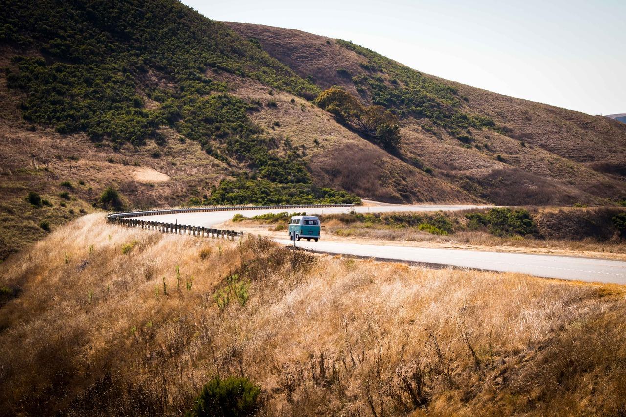 Perth-Road Trip