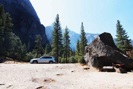 Yosemite, Bmw, Outlook, Panorama