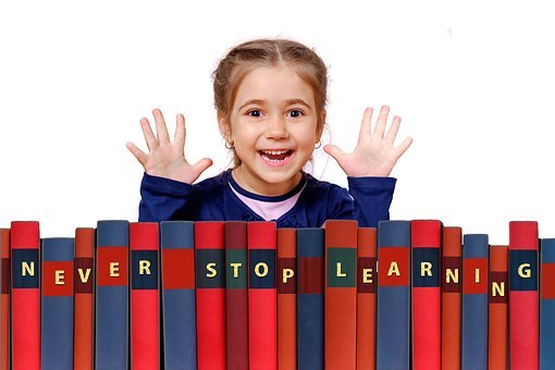 Learn, School, Nursery School, Board