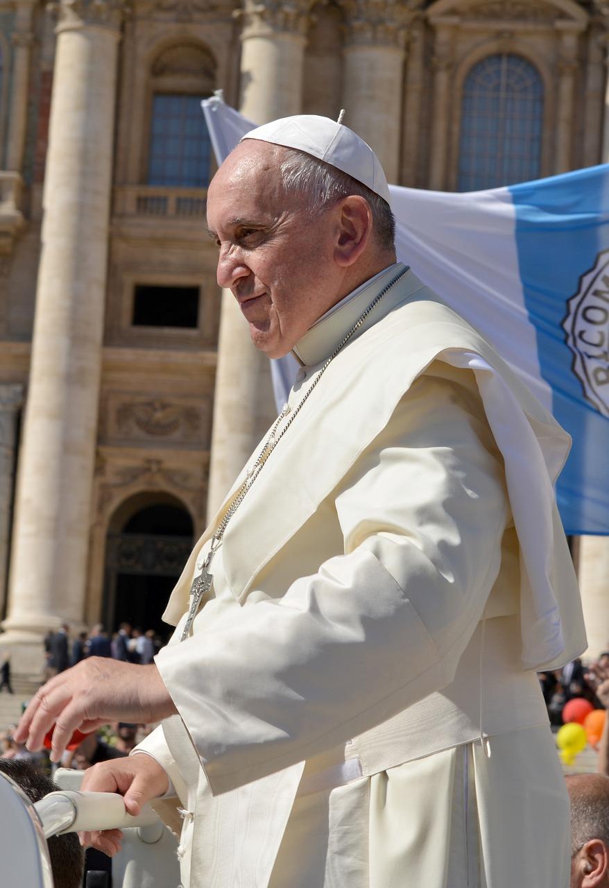 프란치스코 교황, 로마 교황, 교황, 프란시스, 가톨릭, 교회, 거룩한 아버지, 로마, 청중