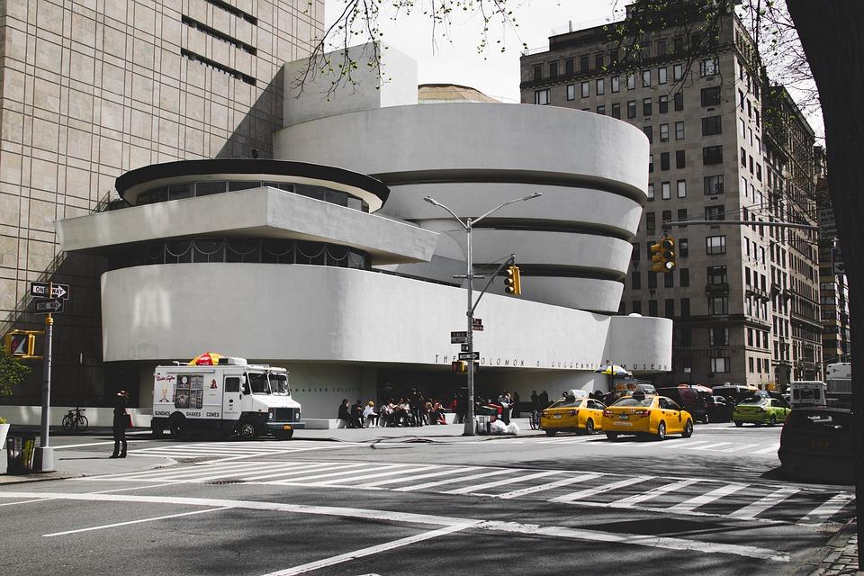 Museu Guggenheim, Nova Iorque