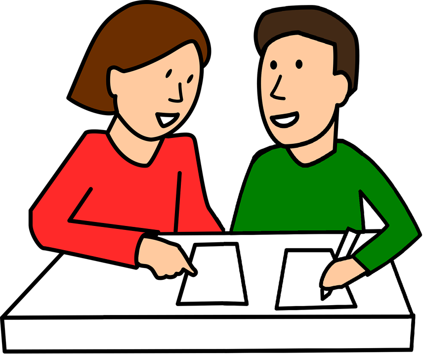 Study Teaching: School Students Education · Free Image On Pixabay