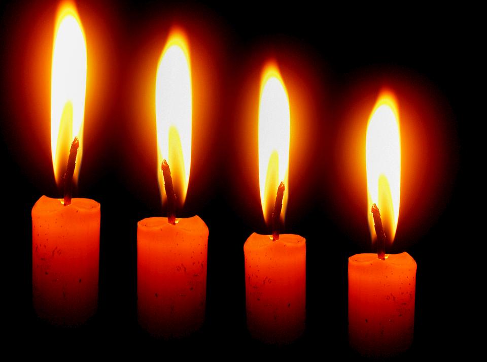 Natal Kedatangan Waktu Foto Gratis Di Pixabay