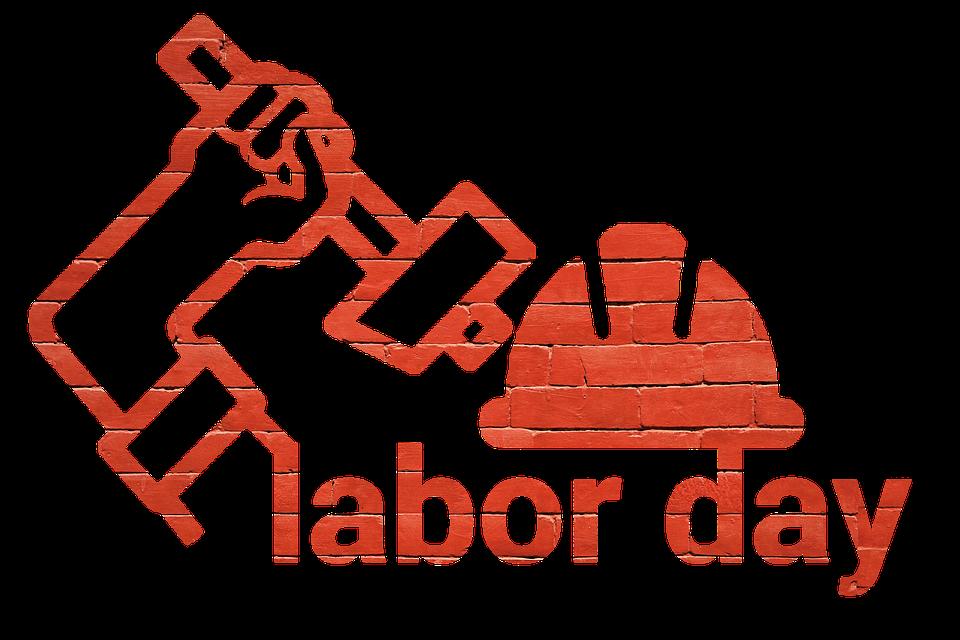Clipart Aufkleber Tag Der Arbeit Kostenloses Bild Auf Pixabay