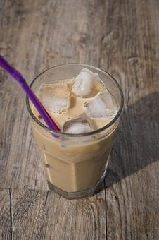 Coffee, Iced Coffee, Drink, Benefit From