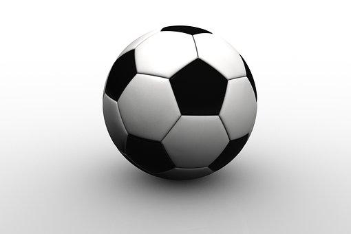 Balle, Ball, Football, Jouer, Sport