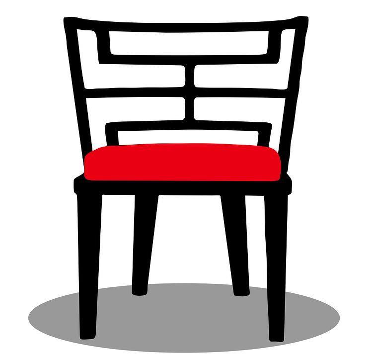 Stool Chair Furniture Free Vector Graphic On Pixabay