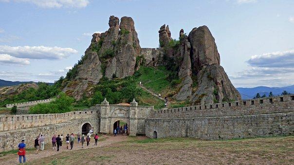 Principales destinos de Bulgaria