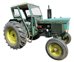 john deere, agricultural machinery