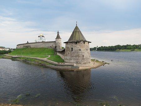 Экскурсии Пскова