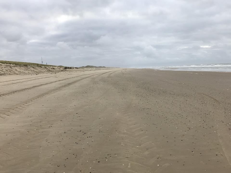 Sabbia Mare Sfondo Foto Gratis Su Pixabay