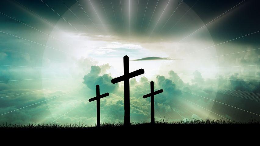 Kryss, Kvitekrist, Tro, Gud, Jesus