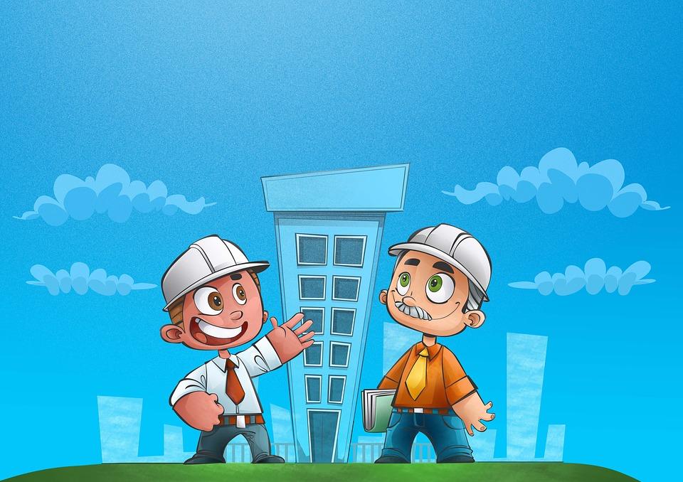 Mimarlar ve İnşaat Mühendisleri Birlikte Çalışır Mı?