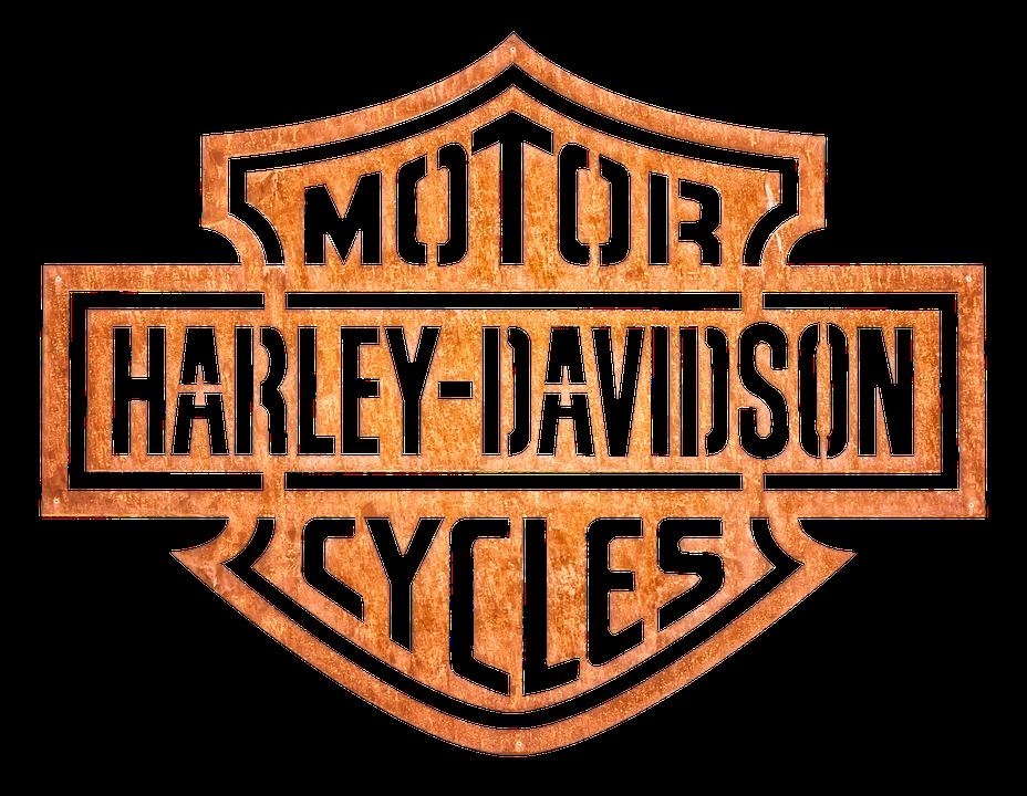 Harley Davidson Logo Free Download