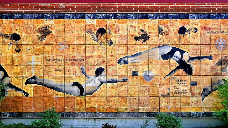 Wall Art Ceramic Free Photo On Pixabay