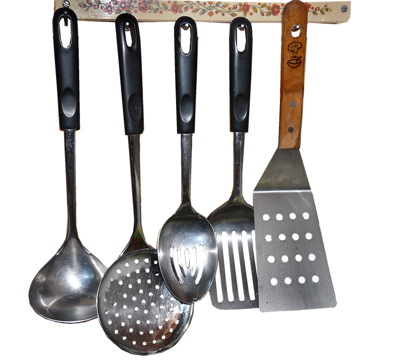 kitchen utensils. Kitchen Utensils Cooking