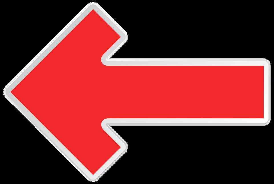 red arrow best awesome free image on pixabay. Black Bedroom Furniture Sets. Home Design Ideas