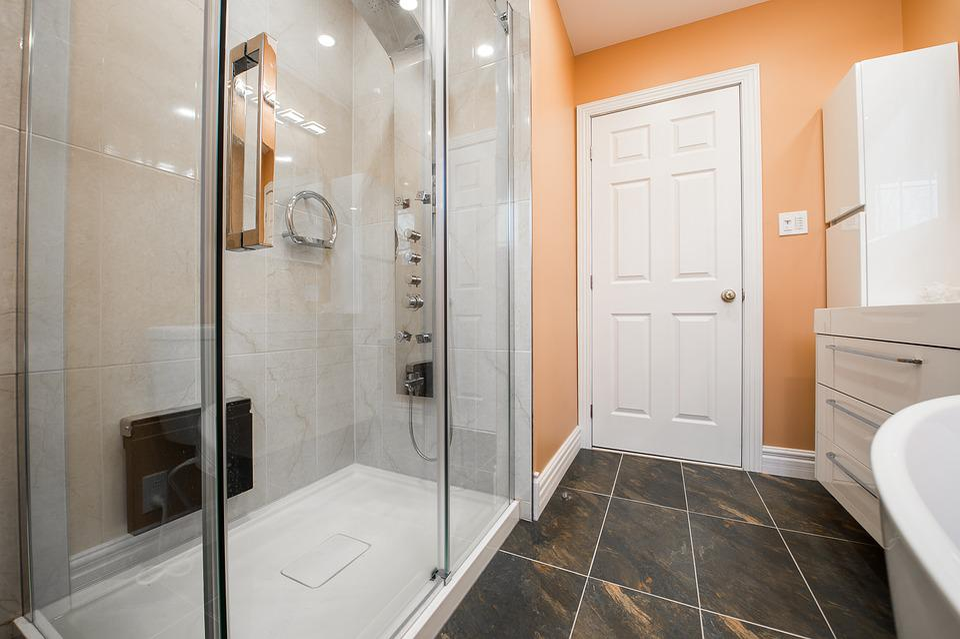 Badkamer Interieur Design : Badkamer vernieuwing interieur · gratis foto op pixabay