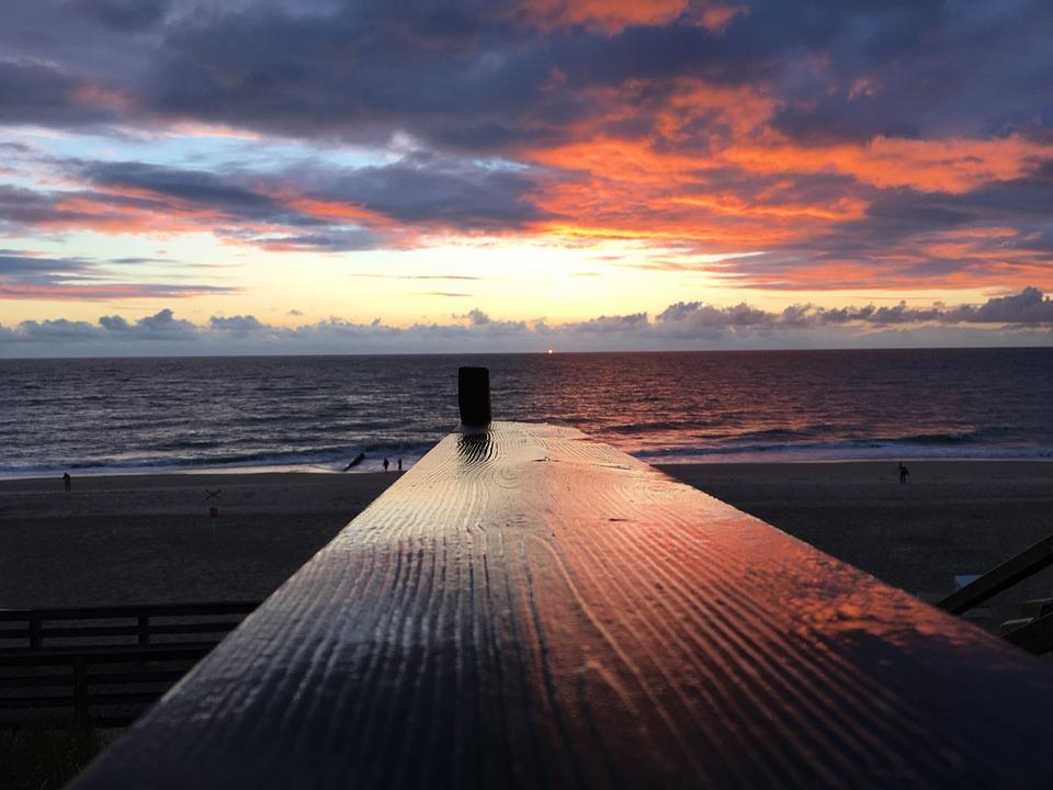 Strand nordsee sonnenuntergang  Sylt Sonnenuntergang Nordsee · Kostenloses Foto auf Pixabay