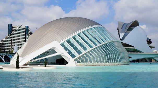 Kostenlose bilder auf pixabay 104 for Architektur valencia