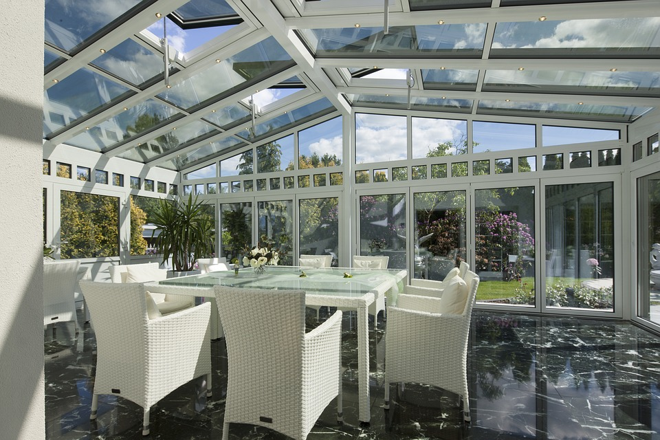 Masson Wintergarten winter garden glass canopy free photo on pixabay