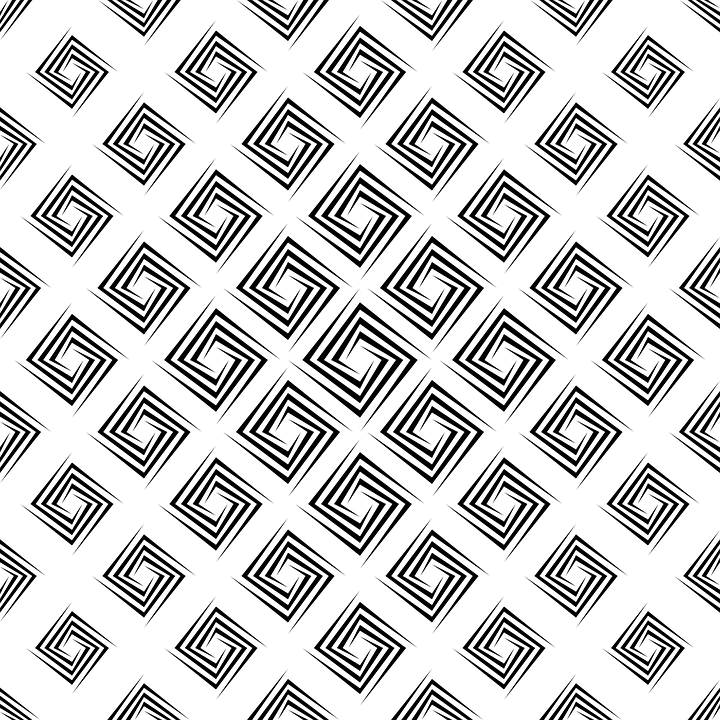 abstract pattern vector free vector graphic on pixabay