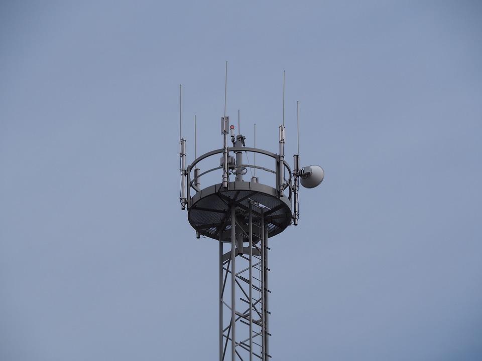 Transmission Tower Radio Station - Free photo on Pixabay