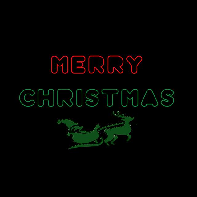 God Jul Kerst Kerstman · Gratis bilder på Pixabay