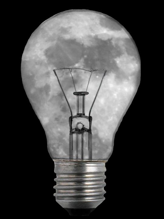 light bulb png. light bulb moon image editing isolated png u