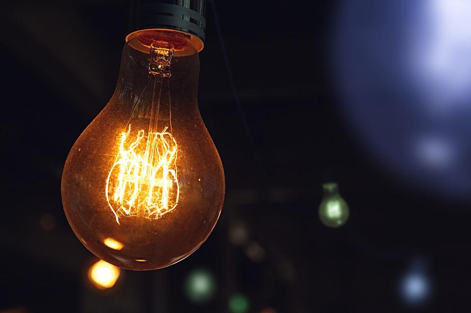 Hervorragend Glühbirne Lampe Licht - Kostenloses Foto auf Pixabay LL18