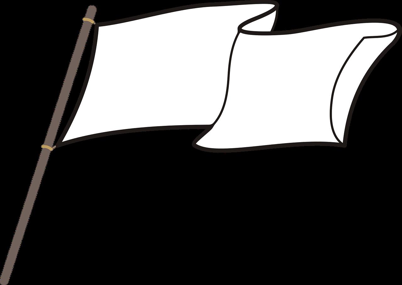 есздить при белый флаг картинка любим животных желаем