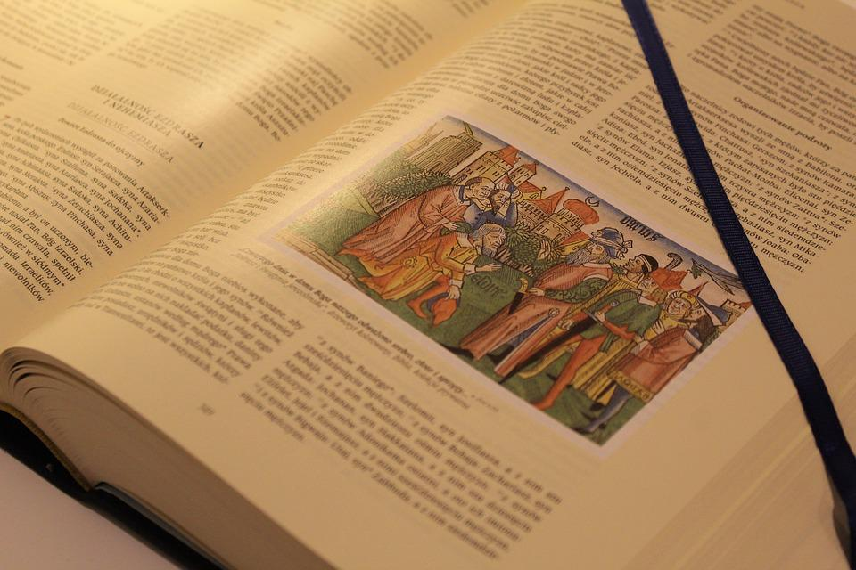 Bible Livre Lecture Photo Gratuite Sur Pixabay