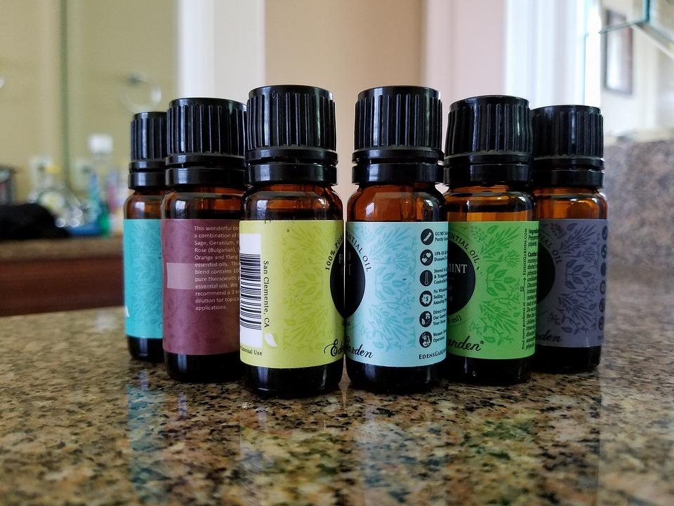 Gezondheid, Essentiële Oliën, Aromatherapie, Wellness