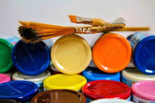Latas De Pintura Fotos - Descarga imágenes gratis - Pixabay