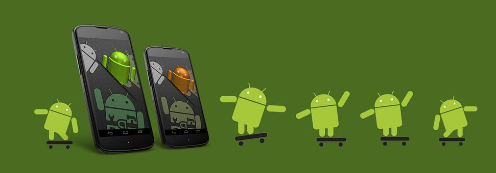 Android, Apps, Development, Riyadh