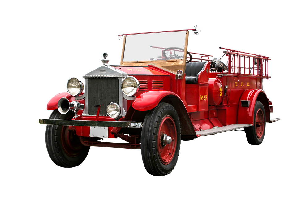 Free photo: Vehicle, Traffic, Fire, Fire Truck - Free Image on ...