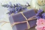 soap, purple, lavender